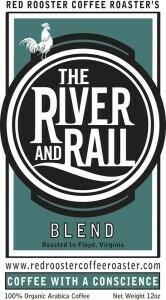 river rail blend